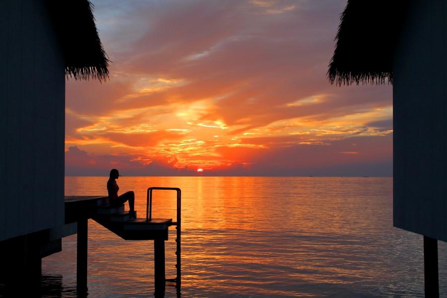 @ferntastisch's cover photo for 'Unser Malediven-Reisevideo'