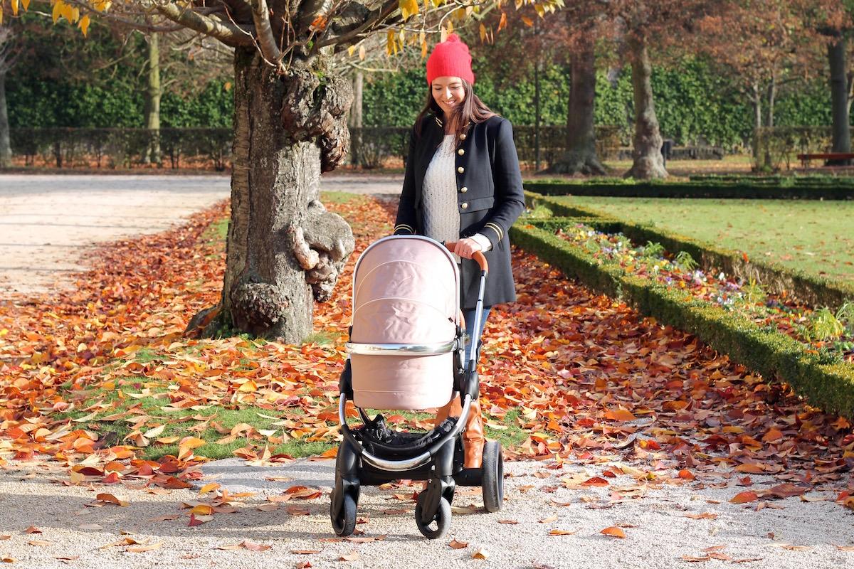@ferntastisch's cover photo for 'Der iCandy Peach: Ein Kinderwagen zum Verreisen'