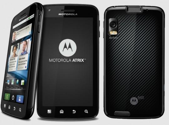 @aventureiros's cover photo for 'Review do Motorola Atrix 4G para Viajantes - AVENTUREIROS'