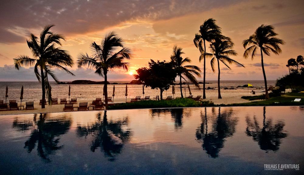 @aventureiros's cover photo for 'Hotel St. Regis, Punta Mita - México - Viagens Possíveis'