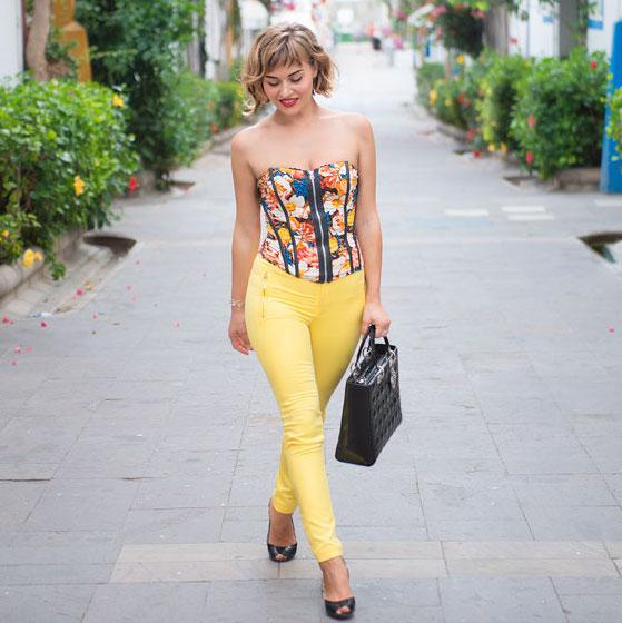 @francescacolomboofficial's cover photo for 'Un OUTFIT CERIMONIA con i pantaloni? Perché no!'