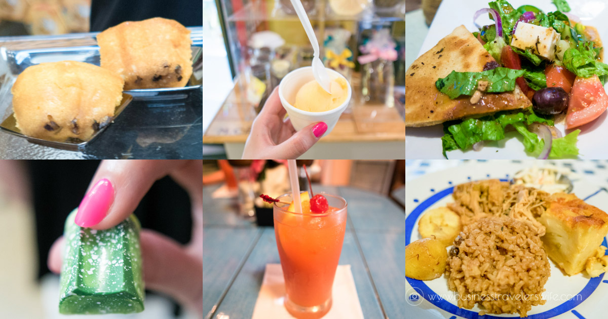 @businesstravelerswife's cover photo for 'When in Bahamas: Eat Like a Local with Tru Bahamian Food Tours' Bites of Nassau'