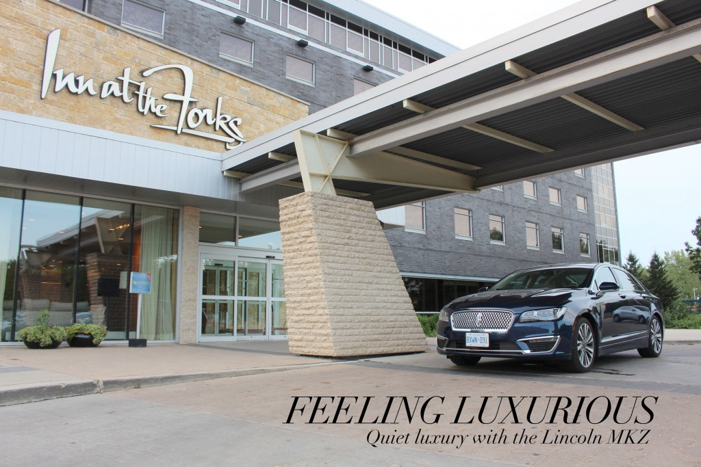@shayna_apopofcolour's cover photo for 'Feeling luxurious: Quiet luxury with the 2017 Lincoln MKZ - A Pop of Colour'