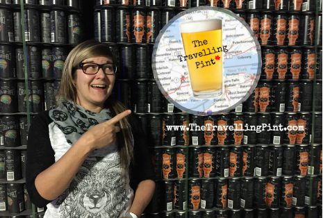 @travellingpint's cover photo for 'Travelling Pint Beer Blog'