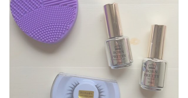 @ethicalvanity's cover photo for 'NurBesten.de Product Review!'