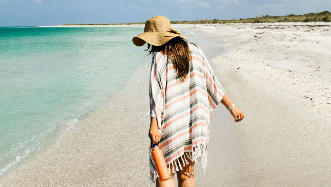 @hannahrheaume's cover photo for 'What to Pack for a Beach Getaway'