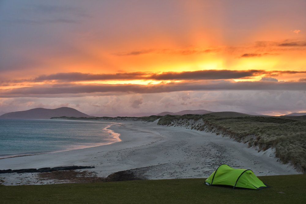 @challengesophie's cover photo for '10 Hidden Treasures of the Outer Hebrides'