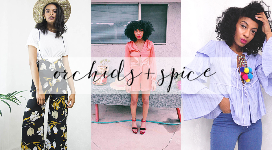 @cocobates_'s cover photo for '5 Must Buy Items From Orchids and Spice - The Co Report'