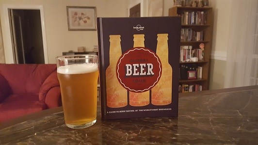 @greatbeernow's cover photo for 'Lonely Planet Global Beer Tour Spotlights Some of the World's Greatest Breweries'