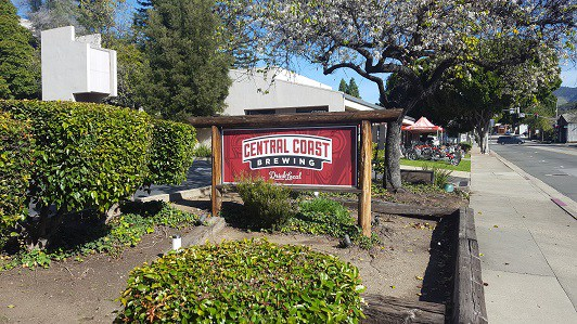 @greatbeernow's cover photo for 'Beercation Paradise at Central Coast Brewing'
