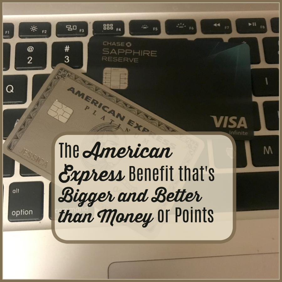 @wearemidlife's cover photo for 'AMEX Platinum: Not All Premium Cards Are Created Equal'