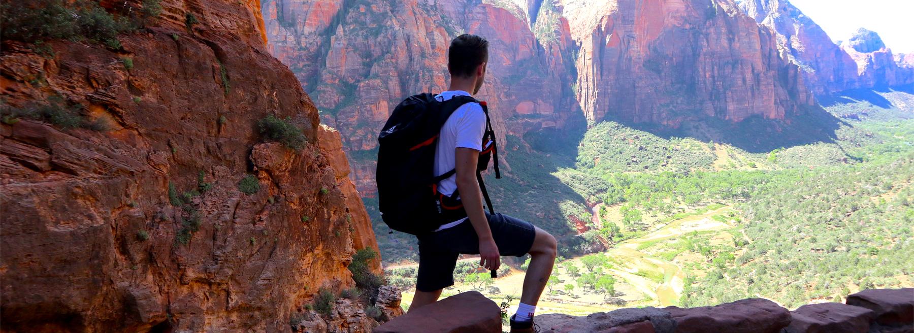 @paullenk's cover photo for '4 Aventuras que desconocías del desierto estadounidense'