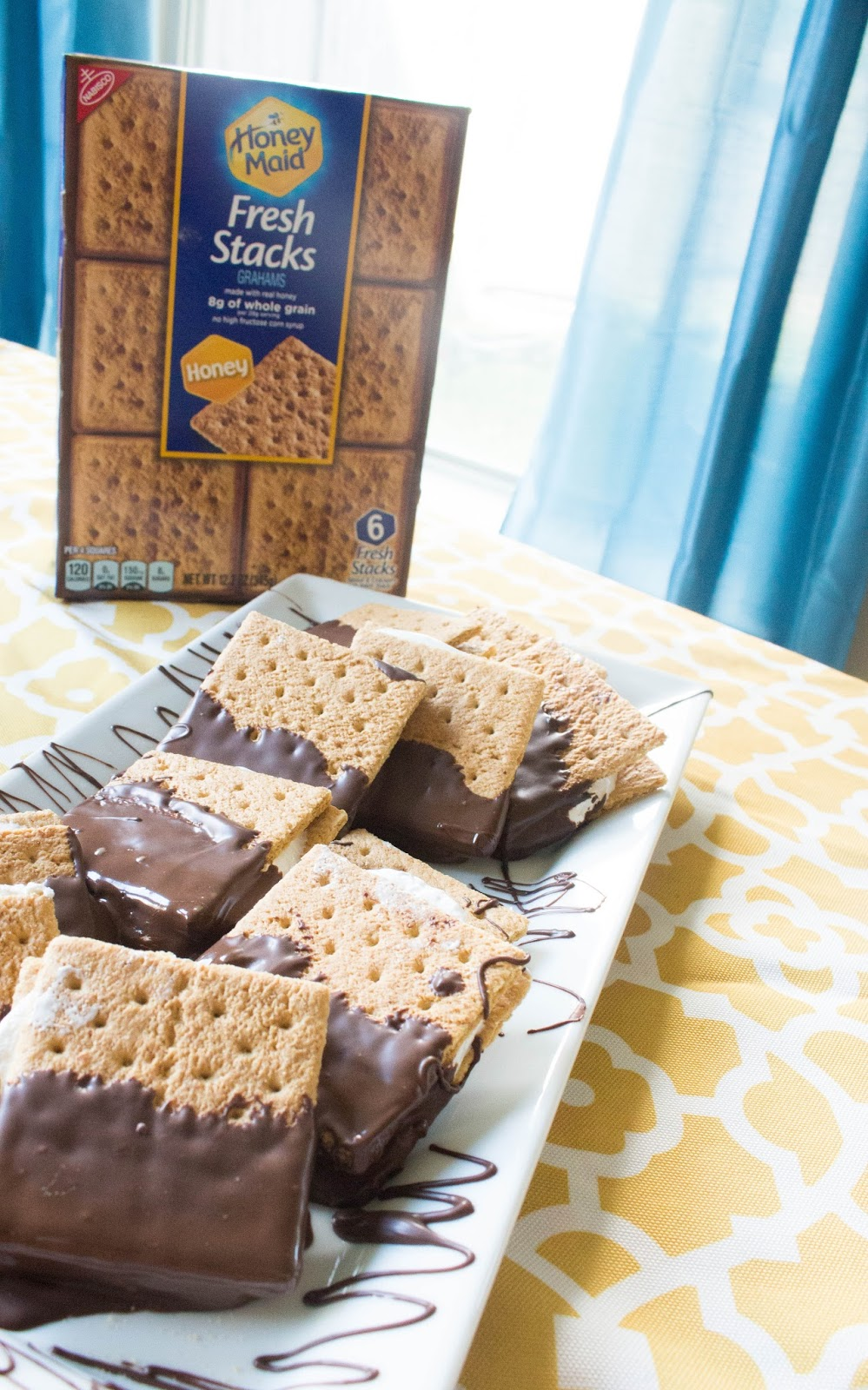 @newmominanewera's cover photo for '#LetsMerienda : Easy At Home Smores'