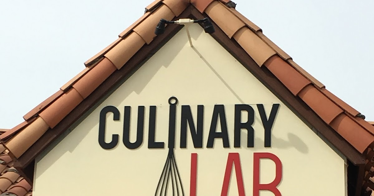 @ocfoodiegirl's cover photo for 'Get Schooled at Culinary Lab Cooking School!'