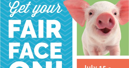 @ocfoodiegirl's cover photo for 'Get Your Fair Face On!'