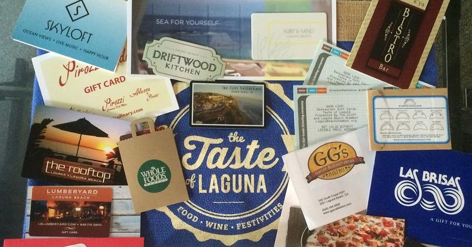 @ocfoodiegirl's cover photo for 'Taste of Laguna 2016'