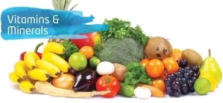 @kwilly100's cover photo for 'Choosing Healthy Foods'