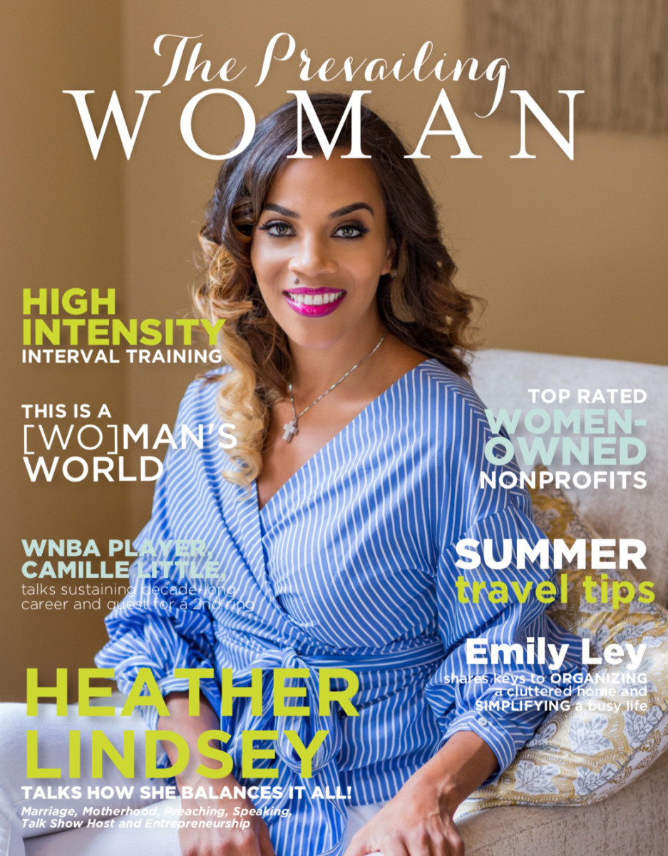 @docswiner's cover photo for 'My article in The Prevailing Woman Mag: How to Prevent Health Scares Before, During & After Travel'