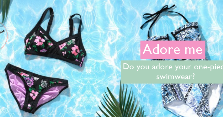 @joanabonjour's cover photo for 'Do you adore your one-piece swimwear?'