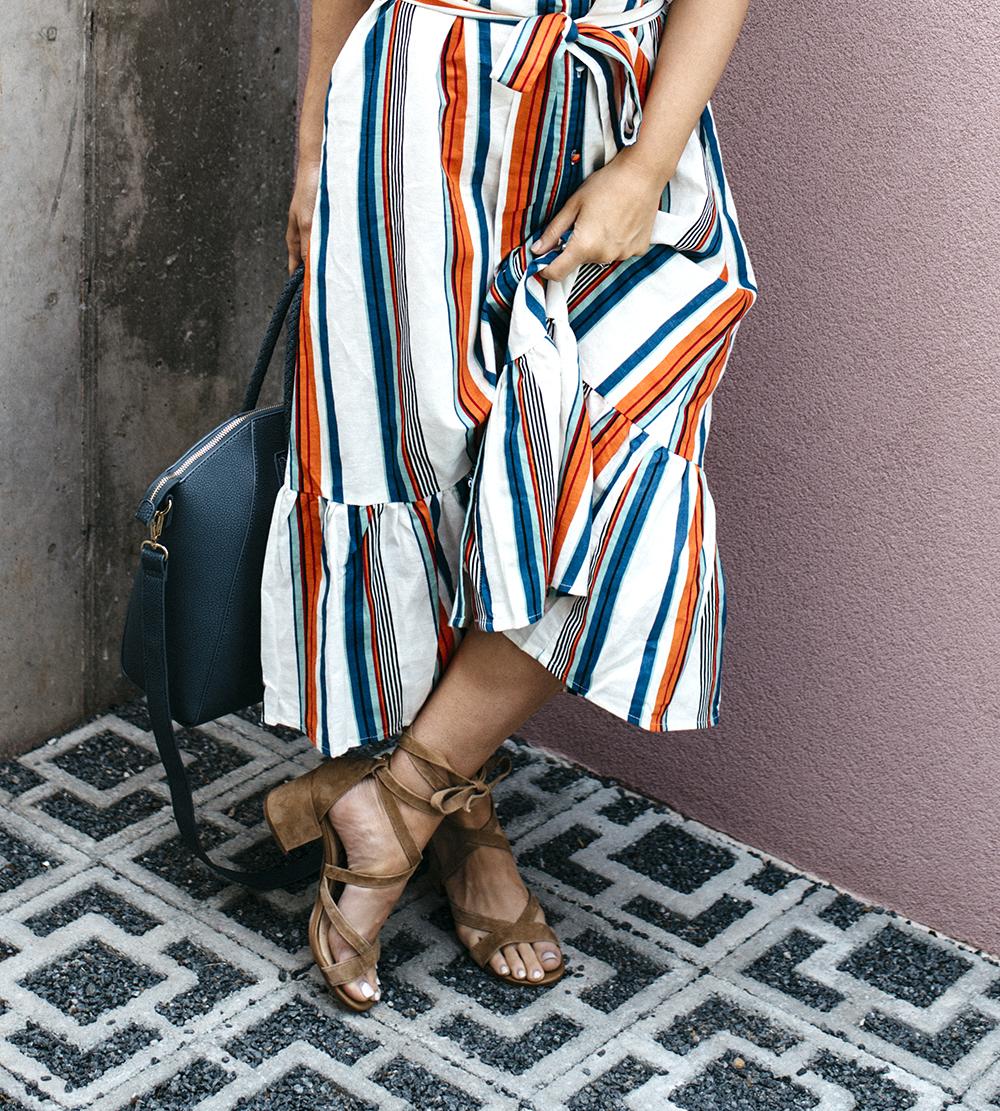 @allysoninwonderland's cover photo for 'Shopping for spring dresses with Nordstrom'