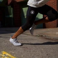 @mensstylepro's cover photo for 'Test Running adidas AlphaBounce Running Sneakers | Men's Style Pro | Men's Style Blog & Shop'