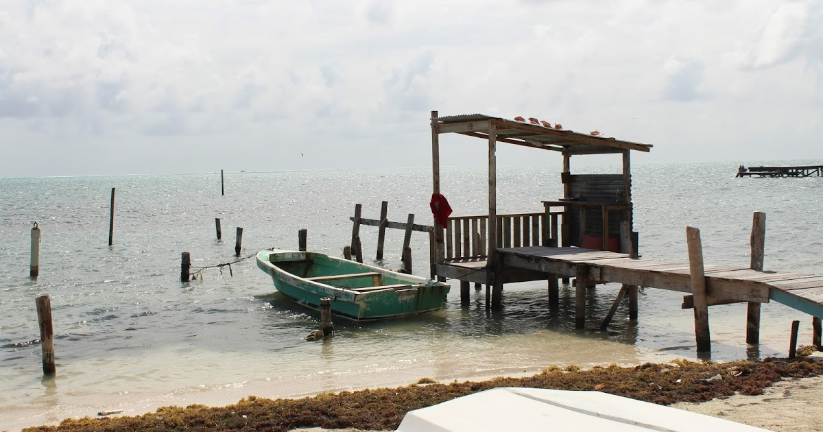@morgankloesel's cover photo for 'A Guide To Belize: Transportation'