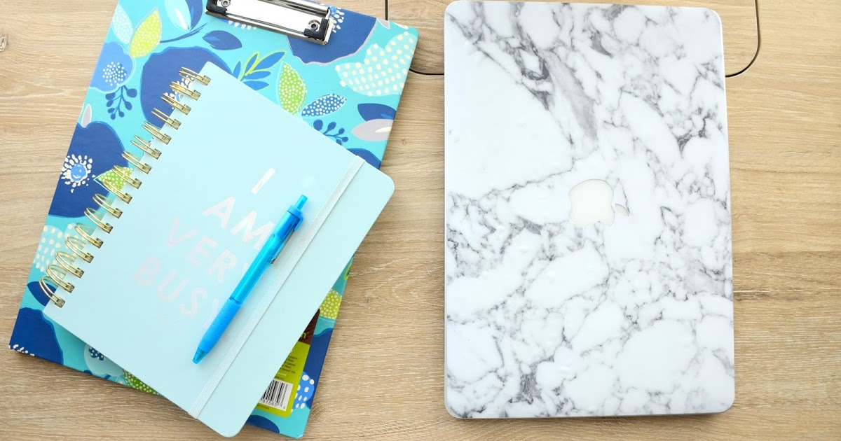 @samantharosesays's cover photo for 'Keeping My Electronics Chic & Protected + GIVEAWAY!'