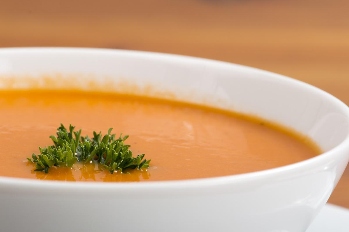 @pequenageu's cover photo for 'Perca peso com a Dieta da Sopa!'