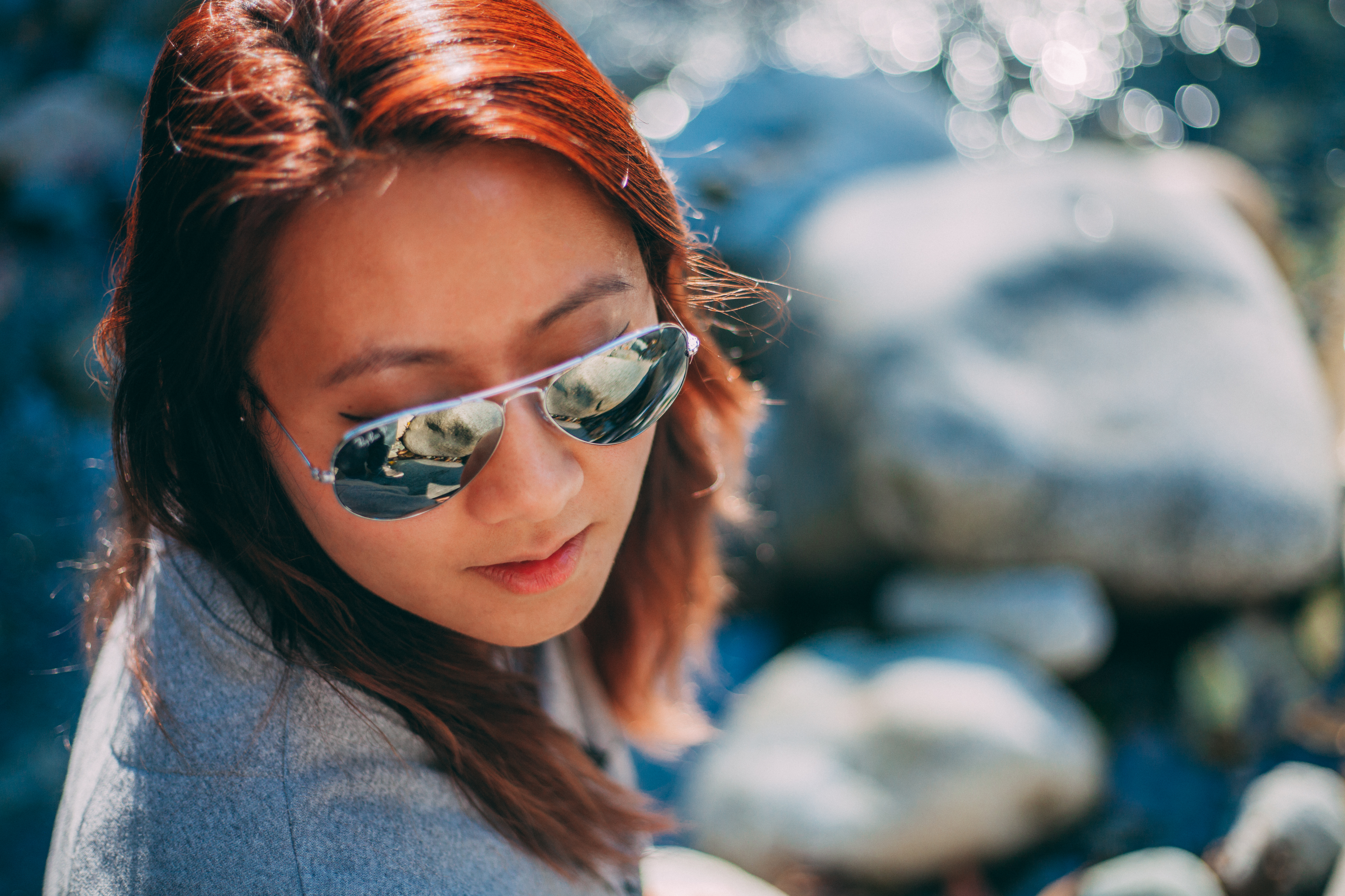 @jacfruits's cover photo for 'Rayban Aviator'