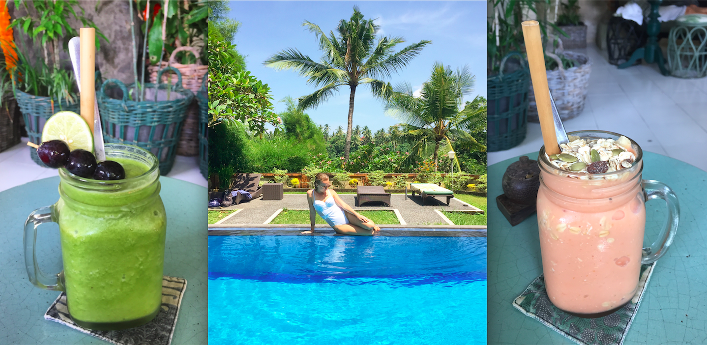 @the.aussie.traveller's cover photo for 'Best Restaurants In Ubud: From Budget to Fine Dining'