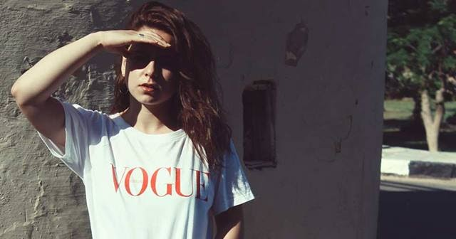 @hushfashionrush's cover photo for 'Just Vogue'