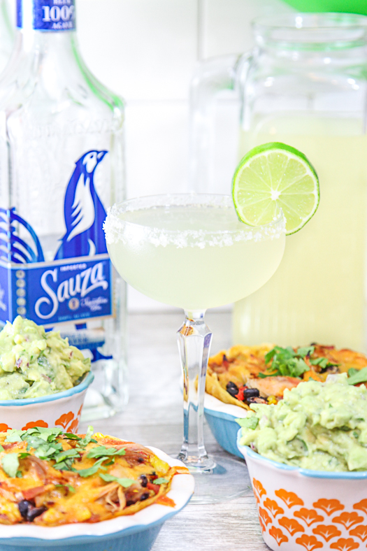@foodfash's cover photo for 'Cinco de Mayo Margaritas With Sauza® Tequila - FoodFash'