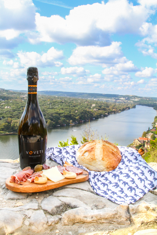 @foodfash's cover photo for 'A Staycation With Voveti Prosecco - FoodFash'