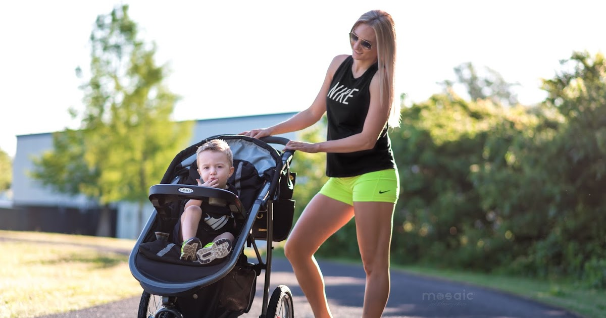 @carefreeblonde2's cover photo for '5 Tips: How to Stay Fit With Kids'
