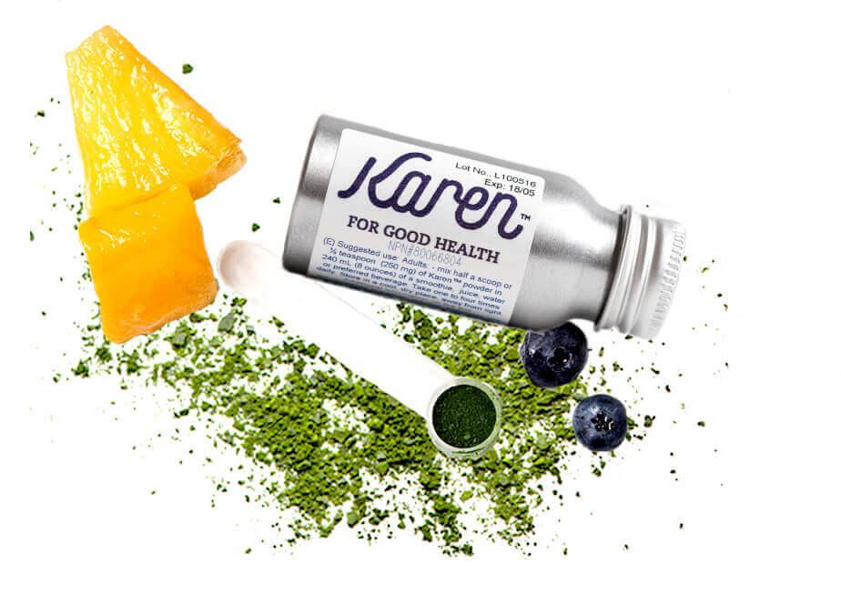 @betterlivinblog's cover photo for 'Phytoplankton for Health - Better Livin'