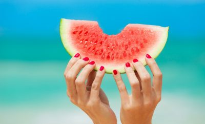 @neuzamariano's cover photo for 'Desporto na praia e Snacks saudáveis • Neuza Mariano Blogger'