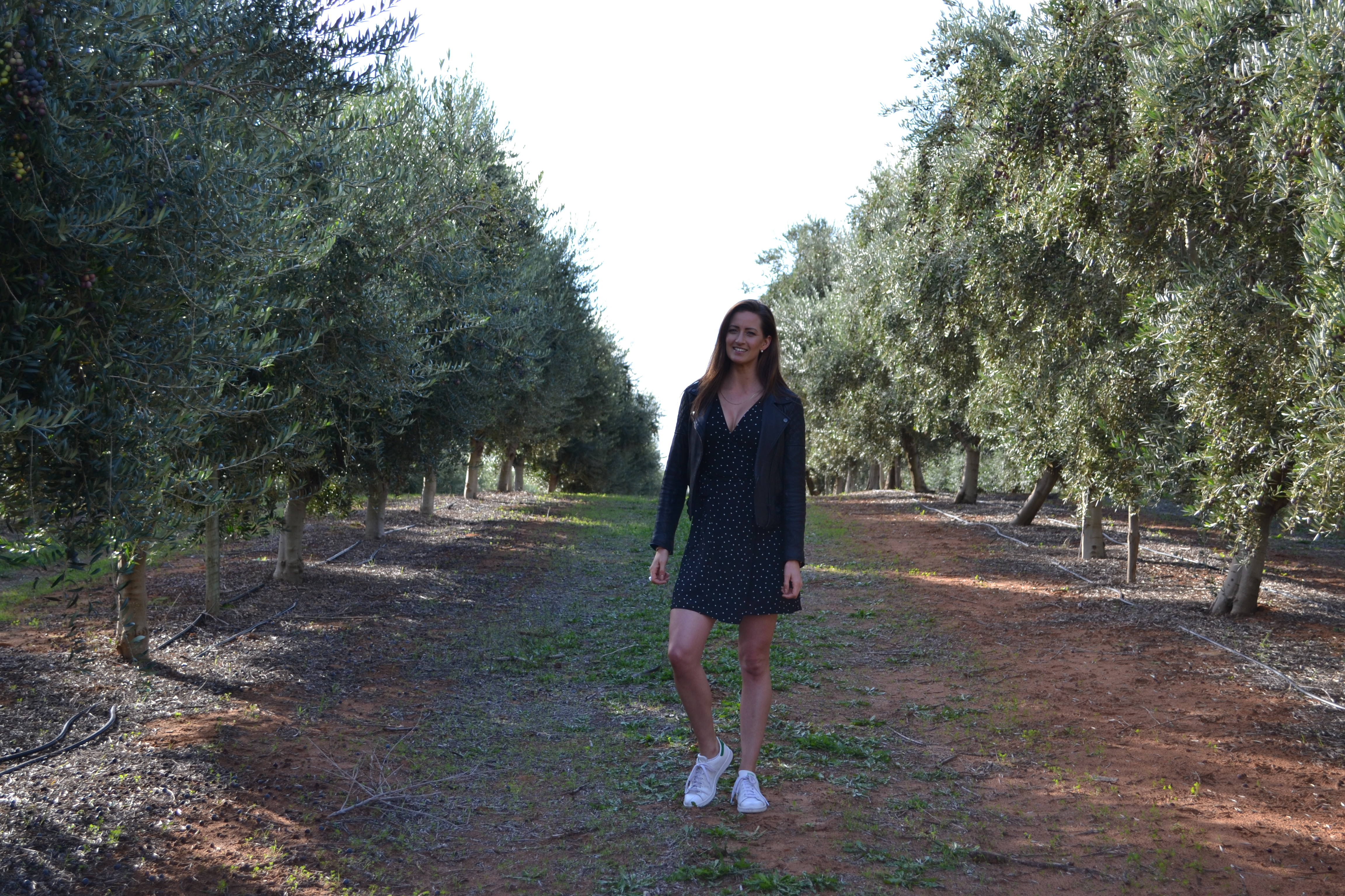 @trisalexandranutrition's cover photo for 'A Day at Cobram Estate + the health benefits of Australian Extra Virgin Olive Oil •'