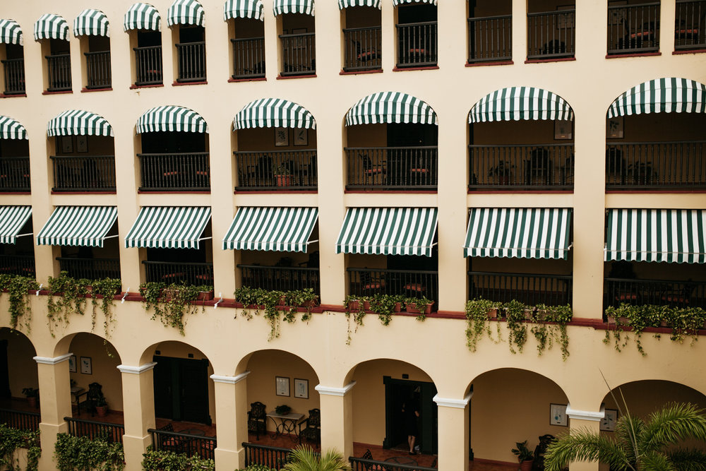 @_victoriamoronta's cover photo for 'El Convento'