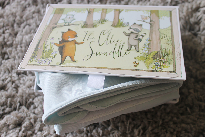 @prettylovedblog's cover photo for 'Favorite. Swaddle. Ever. Ollie Swaddle - Pretty Loved'