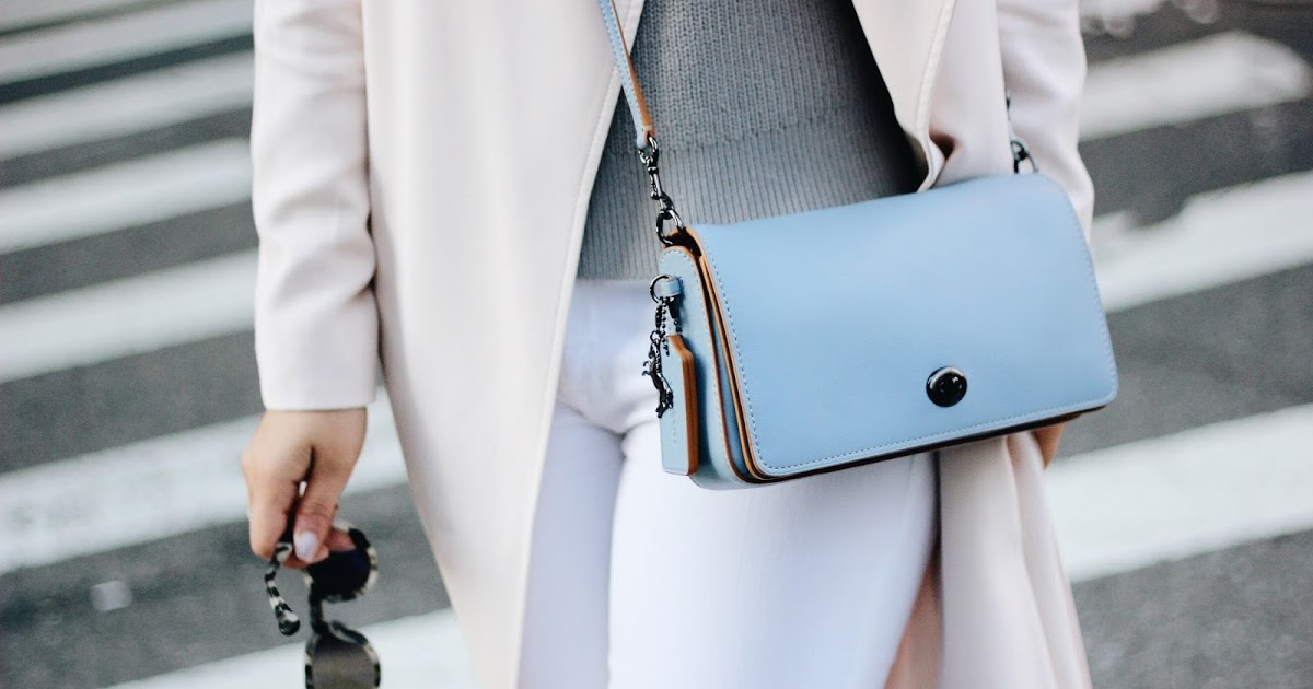 @aretastylesecrets's cover photo for 'Summer Pastels w/ Coach'