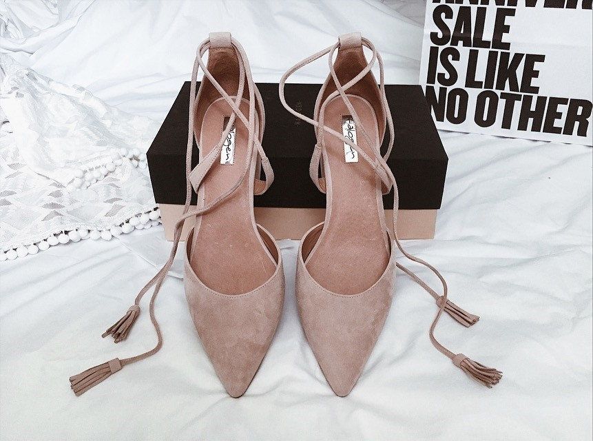 @thebrashbrunette's cover photo for 'treat yo' self: nordstrom anniversary sale'