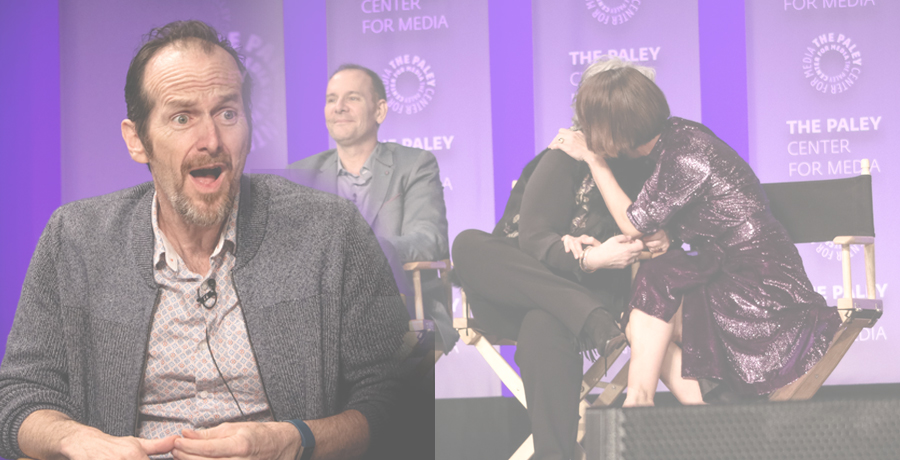 @simplyxshannon_'s cover photo for 'How Going to the PaleyFest American Horror Story Panel Was Therapeutic'