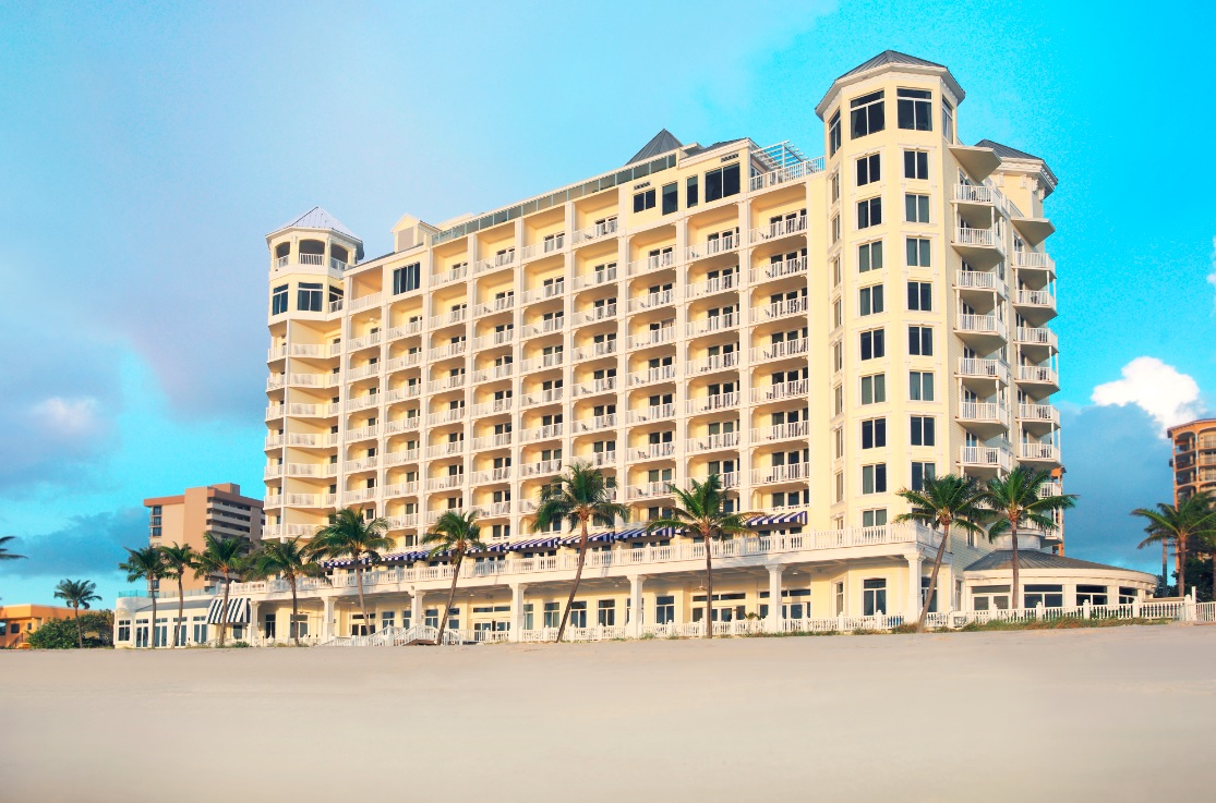 @ana__s__world's cover photo for 'Pelican Grand Beach Resort, FL: A Sunshine Getaway | Review'