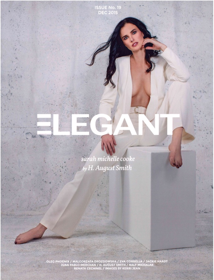 @inessasworld's cover photo for 'STYLING FOR ELEGANT MAGAZINE - Inessafashioness.com'