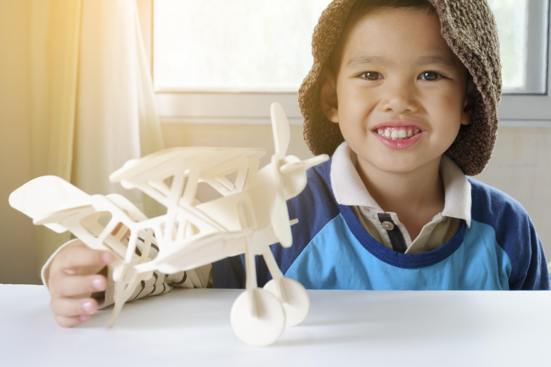 @ahoy_captain_j's cover photo for '5 Best Kickstarter Gifts for Kids!'