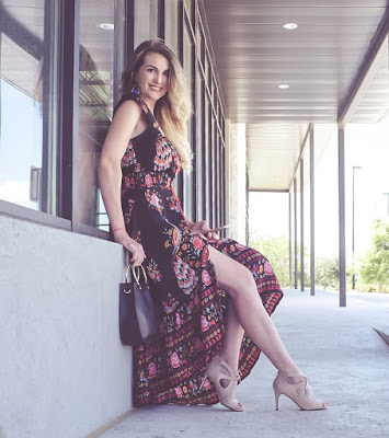 @serenitylange's cover photo for 'SUDDENLY SERENITY: The Dress that Boho Dreams are made of!'