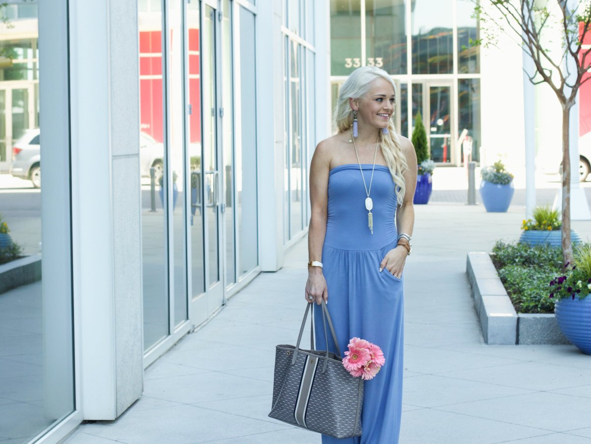 @urban.blonde's cover photo for 'My Easter Dress with Pink Lily Boutique'