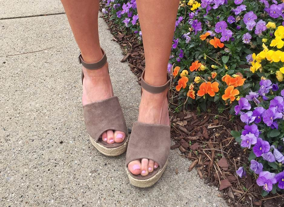 @urban.blonde's cover photo for 'March On with DSW'