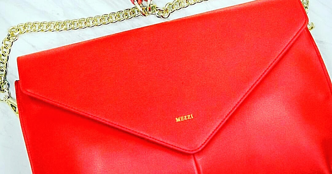 "@katerinawilhelmina's cover photo for 'Luxury Fashion Bag ""Ada"" By MEZZI'"