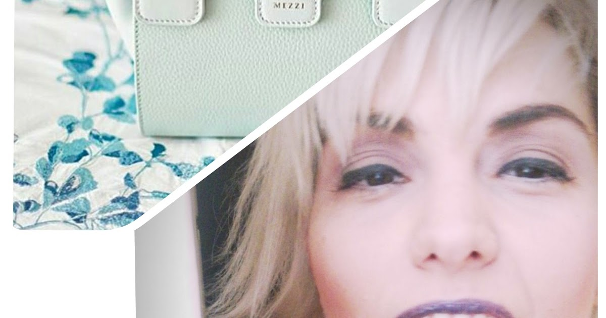 @katerinawilhelmina's cover photo for 'Hi-Tech Fashionable Bags MEZZI That Allow You To Find A Stolen Purse'